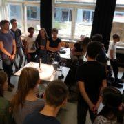 Gesamtschule Aachen Brand