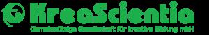 Logo der KreaScientia gGmbH