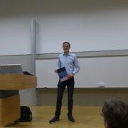Organisation 7. Aachener Klimaparcours
